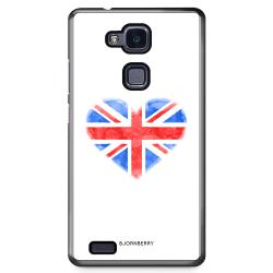 Bjornberry Skal Huawei Honor 5X - UK Hjärta