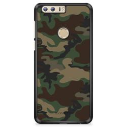 Bjornberry Skal Huawei Honor 8 - Kamouflage