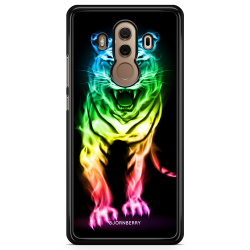Bjornberry Skal Huawei Mate 10 Pro - Fire Tiger