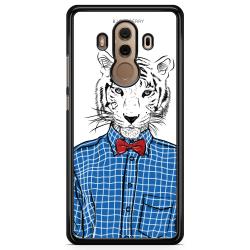 Bjornberry Skal Huawei Mate 10 Pro - Hipster Tiger