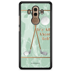 Bjornberry Skal Huawei Mate 10 Pro - It's All About Golf