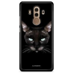 Bjornberry Skal Huawei Mate 10 Pro - Siamesiskt Katt