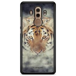 Bjornberry Skal Huawei Mate 10 Pro - Tiger Rök