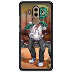 Bjornberry Skal Huawei Mate 10 Pro - Zombie