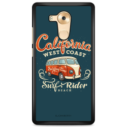 Bjornberry Skal Huawei Mate 9 - California Surf