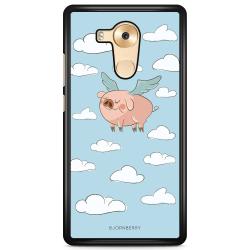 Bjornberry Skal Huawei Mate 9 - Flygande Gris