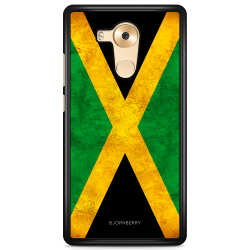 Bjornberry Skal Huawei Mate 9 - Jamaica