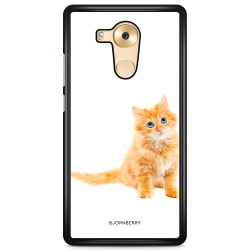 Bjornberry Skal Huawei Mate 9 - Liten Brun Katt