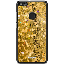 Bjornberry Skal Huawei P10 Lite - Stained Glass Guld