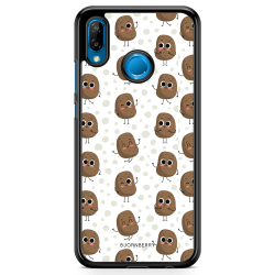 Bjornberry Skal Huawei P20 Lite - Söta Potatisar