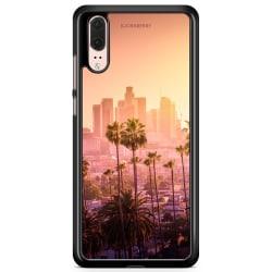 Bjornberry Skal Huawei P20 - Los Angeles