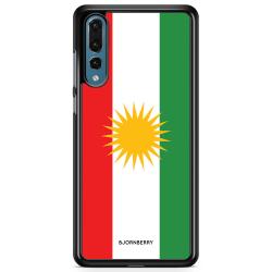 Bjornberry Skal Huawei P20 Pro - Kurdistan