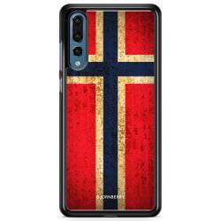Bjornberry Skal Huawei P20 Pro - Norge