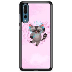 Bjornberry Skal Huawei P20 Pro - Tvättbjörn