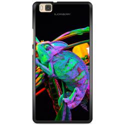 Bjornberry Skal Huawei P8 Lite - Kameleont