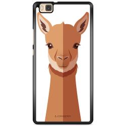 Bjornberry Skal Huawei P8 Lite - Llama