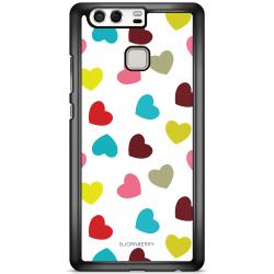 Bjornberry Skal Huawei P9 Plus - Hjärtan