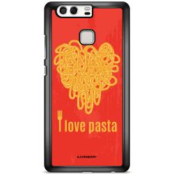 Bjornberry Skal Huawei P9 Plus - I love pasta