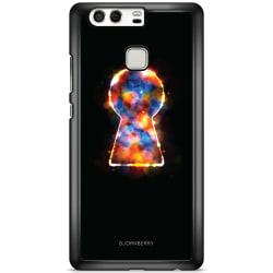 Bjornberry Skal Huawei P9 Plus - Magiskt Nyckelhål