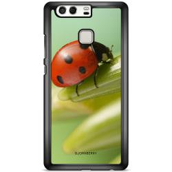 Bjornberry Skal Huawei P9 Plus - Nyckelpiga