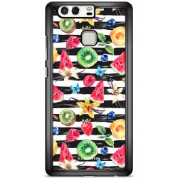 Bjornberry Skal Huawei P9 Plus - Tropiska Frukter