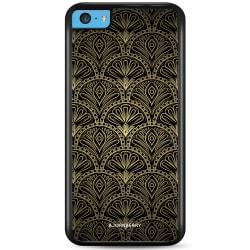 Bjornberry Skal iPhone 5C - Damask