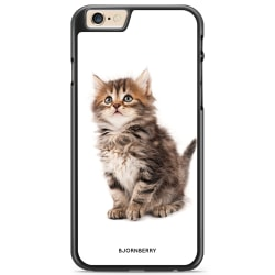 Bjornberry Skal iPhone 6 Plus/6s Plus - Söt Kattunge