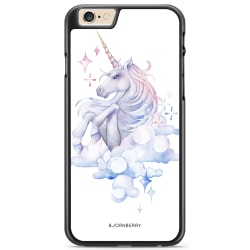 Bjornberry Skal iPhone 6 Plus/6s Plus - Vattenfärg Enhörning