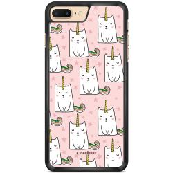 Bjornberry Skal iPhone 7 Plus - Kattenhörning