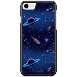 Bjornberry Skal iPhone 7 - Rymden