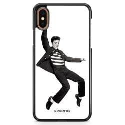 Bjornberry Skal iPhone XS Max - Elvis