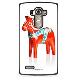 Bjornberry Skal LG G4 - Dalahäst