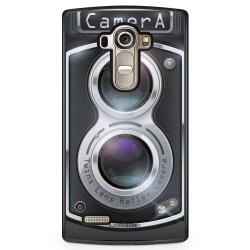 Bjornberry Skal LG G4 - Kamera