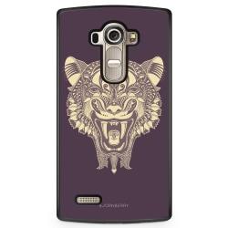 Bjornberry Skal LG G4 - Mandala Panter