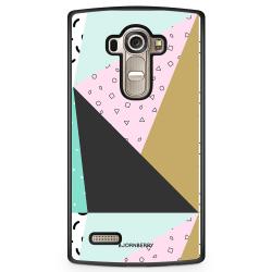 Bjornberry Skal LG G4 - Mönster