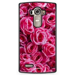 Bjornberry Skal LG G4 - Röda Rosor
