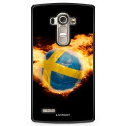 Bjornberry Skal LG G4 - Sverige Fotboll