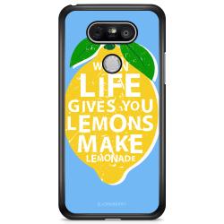 Bjornberry Skal LG G5 - Citron Citat