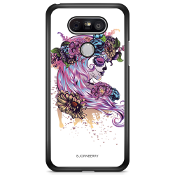 Bjornberry Skal LG G5 - Döskalle Tjej