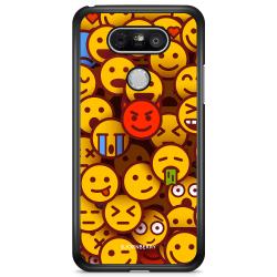 Bjornberry Skal LG G5 - Emojis