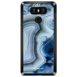 Bjornberry Skal LG G6 - Blå Sten