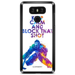 Bjornberry Skal LG G6 - Block that shot