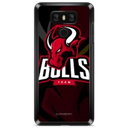Bjornberry Skal LG G6 - Bulls