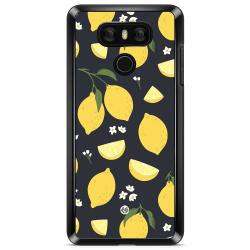 Bjornberry Skal LG G6 - Citroner