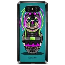Bjornberry Skal LG G6 - Cyber-Goth