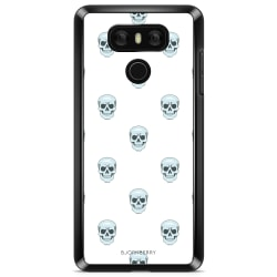 Bjornberry Skal LG G6 - Dödskallar