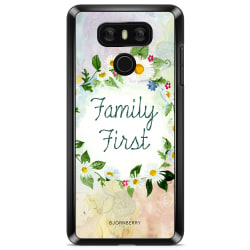 Bjornberry Skal LG G6 - Family First