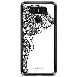 Bjornberry Skal LG G6 - Mandala Elefant