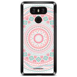 Bjornberry Skal LG G6 - Pastell Mandala