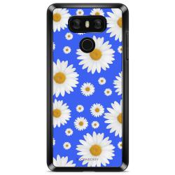 Bjornberry Skal LG G6 - Prästkrage Blå